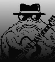 Bullfrog Blues Club artist photo