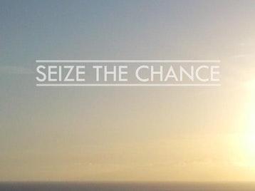 Seize The Chance artist photo