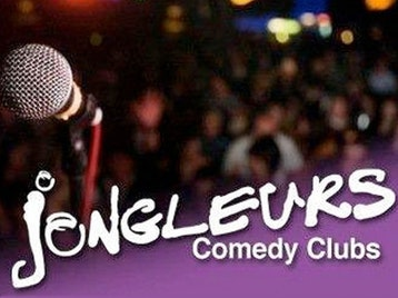 Bristol Jongleurs: Raymond Mearns, Keith Carter, Carl Hutchinson, Rudi Lickwood picture