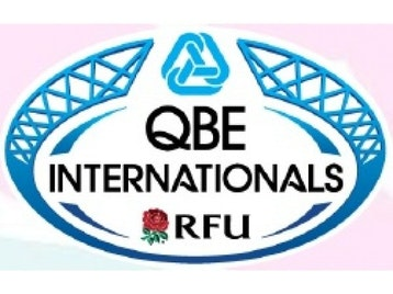 QBE Internationals artist photo