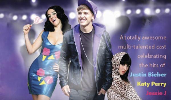 Best Friends Forever - The Ultimate Kidz Pop Party Tour Dates