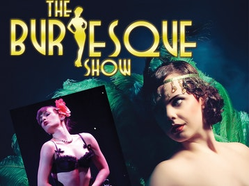 The Burlesque Show picture