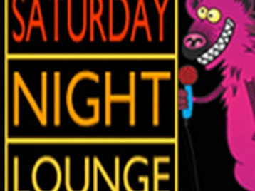 Hyena Lounge Comedy Club - Saturday Night Lounge: Dan Nightingale, Phil Ellis, Nige (Keith Carter), Bethany Black picture
