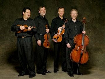 The Endellion String Quartet picture