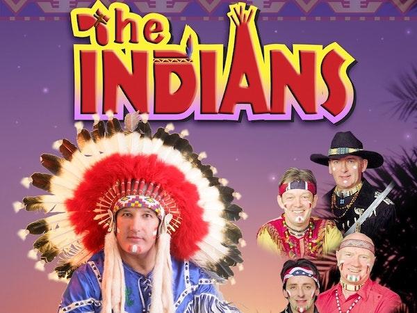 The Indians Tour Dates