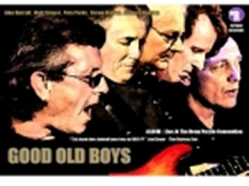 The Good Old Boys picture