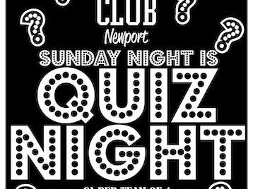 Quiz Night picture