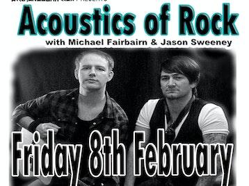Acoustics of Rock picture