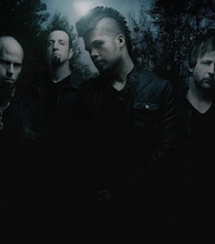Drowning Pool artist photo