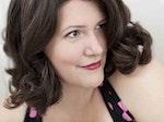 Kate Dimbleby artist photo