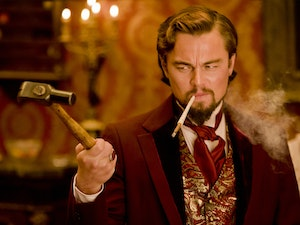 Film promo picture: Django Unchained