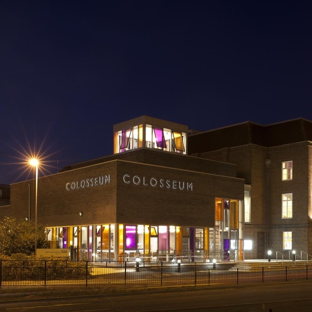 Watford Colosseum Events