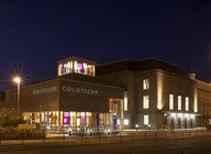 Watford Colosseum artist photo