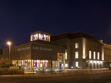 Watford Colosseum picture