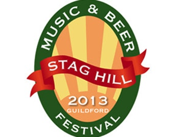 Stag Hill Music & Beer Festival 2013: Oasish + Sounds Of The Suburbs + The Mays + CONGAKEYZ picture