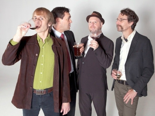 Mudhoney Tour Dates