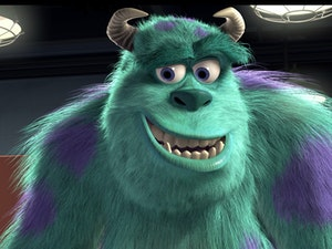 Film promo picture: Monsters Inc.