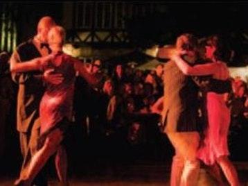 Tea Dances picture