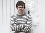Mark Morriss (The Bluetones) artist photo