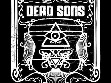 Skinny Jeans Launch Night: Dead Sons + Alvarez Kings + I Set The Sea On Fire + The Piracy + Ceremony DJs picture