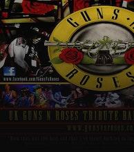 Guns Vs Roses artist photo