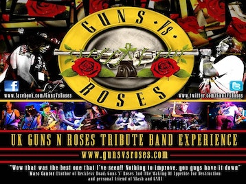 Guns Vs Roses + The Self-Titled + Memories In Torment picture