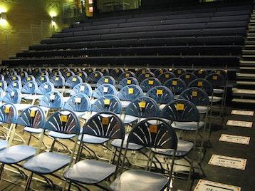 Ellis Theatre venue photo