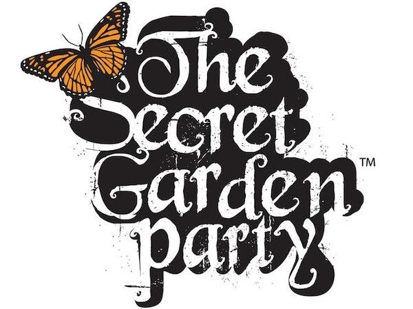 Secret Garden Party 2013