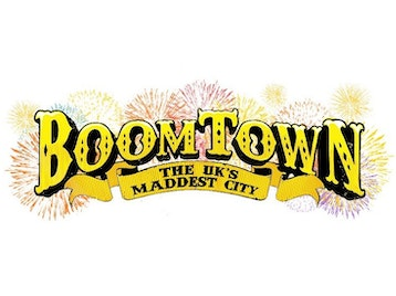 Boomtown Fair: 8 Foot Felix + Beans on Toast + Big Red Ass + Big Swing Soundsystem + Burnitov + CC Smugglers + Carpetface & Audible1 + Castro + Chris Tofu + Circo Swing + DJ Dodgy-Style + DJ Jon Bongly + DJ Wolfie Razzmatazz + Don Johnston & Leo Wood + Ducie + Dutty Moonshine + Electric Swing Circus + Flap! + Freakeasy + Heymoonshaker + Johnny Cage & The Voodoo Groove + Kitten And The Hip + Lunatrix + Mac Abbe et le Zombi Orchestra + Max Pashm + Molotov Jukebox + Odjbox & Pierre + Swing Growers + Ta Mere + The Original Rabbit Foot Spasm Band + The Rinky Dinks + The Skimmity Hitchers + The Top Shelf and Gypsy Hill + The Zen Hussies + World's Tallest DJ + Bad Transmission + Bison + Chainska Brassika + Chewing On Tinfoil + Counting Coins + Crash Nomada + First Degree Burns + Guns of Navarone + Hallouminati + Magnus Puto + Melosa + New Groove Formation + Oscillator + Outl4w + Popes of Chillitown + Rasta 4 Eyes + Royal Gala + Shoot The Moon + Smerin's Anti-Social Club + The JB Conspiracy + The Jargonauts + The Rude Em Outs + The Tatsmiths + Tyrannosaurus Alan + Upbeat Allstars + Beat The Redlight + Citizen Fish + Demented Are Go + Dirty Revolution + Faintest Idea + Graveyard Johnnys + Inner Terrestrials + King Prawn + L.O.C + Neck + New Town Kings + Random Hand + RotFront + Sicknote + Street Dogs + Suicide Bid + The Brains + The Casualties + The Creepshow + The Junk + The Mahones + The Peacocks + The Restarts + The Roughneck Riot + Will Tun & The Wasters + Worldly Savages + Biere De Luxe + Boot Hill Allstars + Bootscrapers + Buffos Wake + Calico Jack + Drunken Balordi + Emily Dust + Flap! + Gadjo + Gypsy Fever + Gypsy Hill + Johnny Kowalski And The Sexy Weirdos + Mad Dog Mcrea + Pas de Probleme + Pronghorn + Rafven + Seas Of Mirth + The Binewski Murder + The Carny Villains + The Fat B*stard Gang Band + The Great Malarkey + The Invisible Circus + The Zen Hussies + Tragic Roundabout + Worldly Savages + Adam Prescott + Afriquoi + Aries + BabyDub + BackBeat Soundsystem + Bal