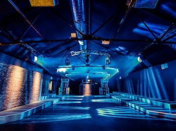 Warehouse LDN venue photo