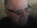Paul Lamb, Chad Strentz event picture