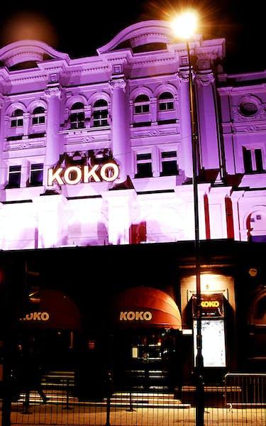 KOKO Events