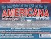 Flyer thumbnail for Americana International #33