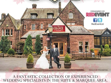 The Grange Wedding Fayre picture