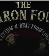 The Baron Four artist photo