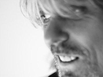 Graeme Clark (Wet Wet Wet) artist photo