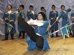Russian State Dance Ensemble of Astrakhan® artist photo