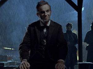 Film promo picture: Lincoln