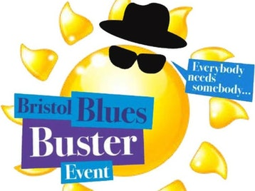 Bristol Blues Buster In Southmead! picture
