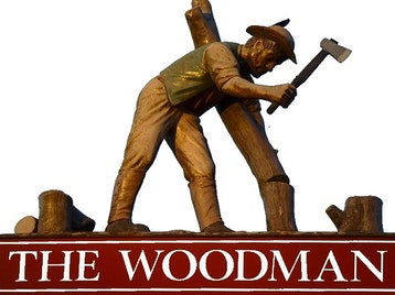 The Woodman venue photo