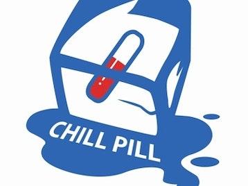 Chill Pill: Ross Sutherland, Kristiana Rae Colon picture