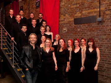 Eric Whitacre, The Eric Whitacre Singers picture