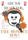 Flyer thumbnail for The Monkey Box: John Hastings, Dave Chawner, Julie 'Psycho' Jones