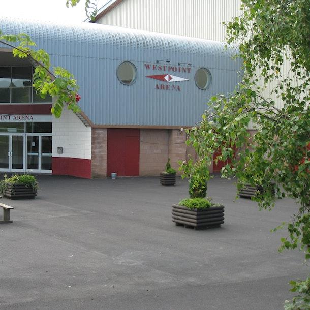 Westpoint Exhibition Arena Events