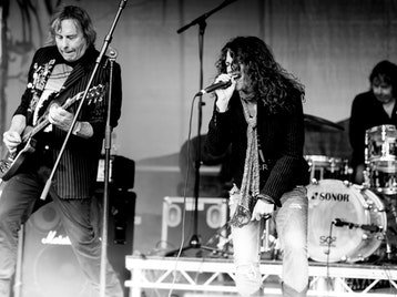 Charlie Lankester + The Mojo Killers + 3am + David Sinclair Trio picture