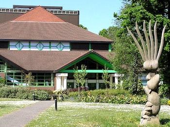 The Hawth venue photo