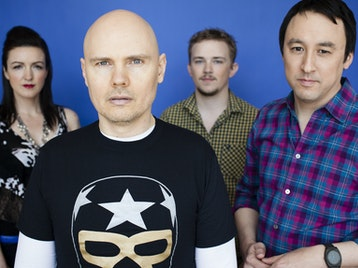 The Smashing Pumpkins picture