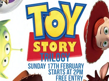 Toy Story Trilogy (all 3 Films) picture