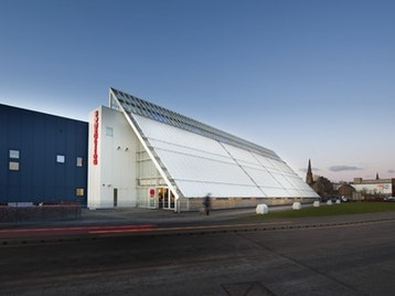 Dundee Science Centre venue photo