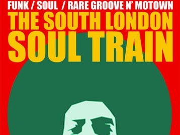 The South London Soul Train: Jazzheadchronic picture